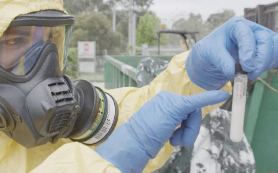 Ice Wars : ABC documentary shows reality of Australia's war on drugs