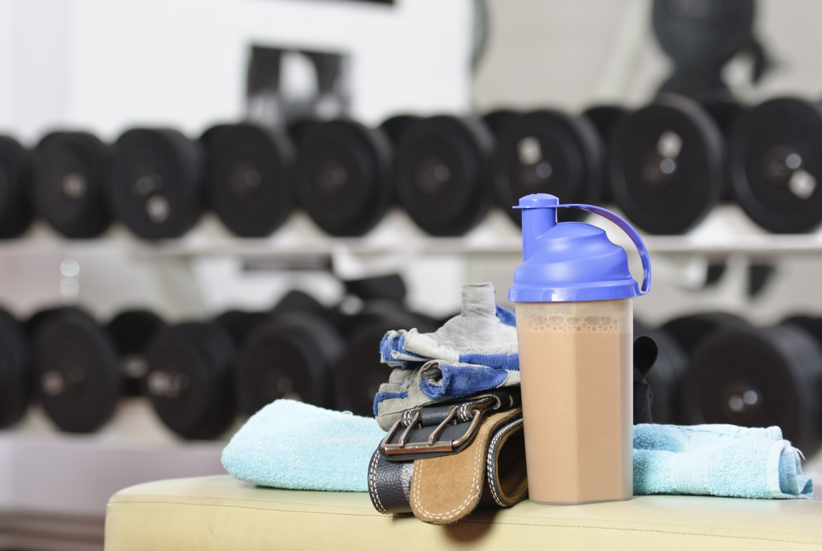 Most people get enough protein from their daily diet. Photo: Getty