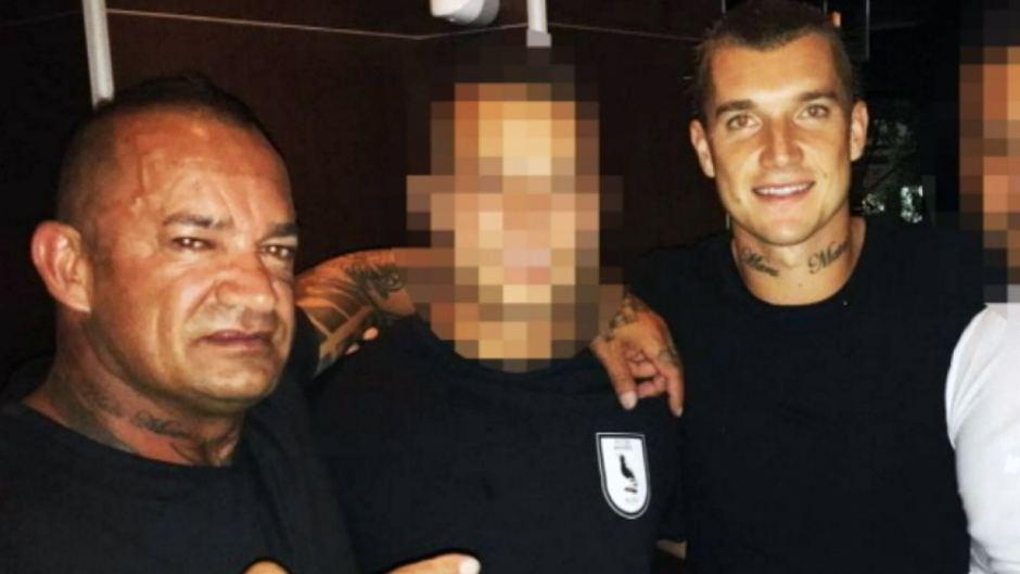 Hells Angels Bikies Arrested Over Serious Assault – Fondos de Pantalla