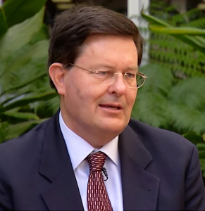 Professor Tony Makin is open to an inheritance tax, but criticised the other proposals. Photo: YouTube