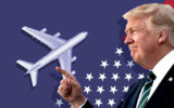 Donald Trump travel