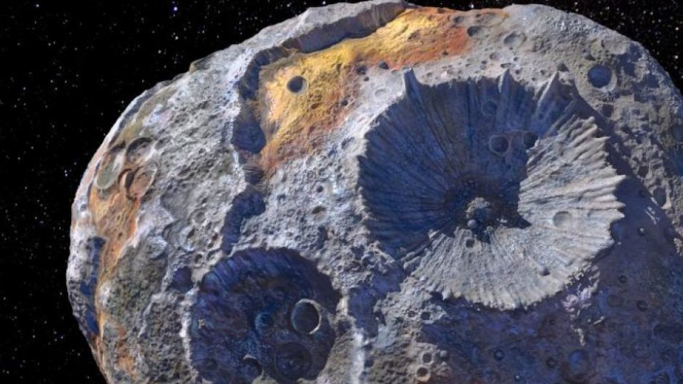 asteroid ramming - photo #19
