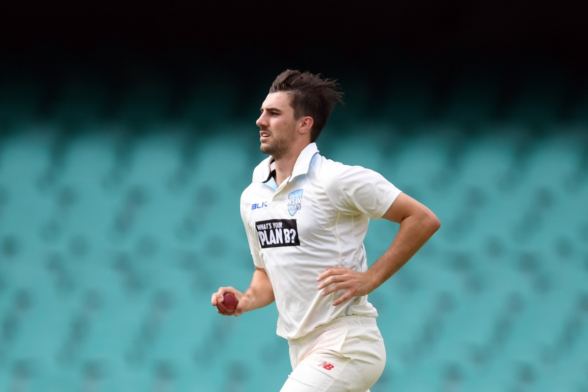 Cricket Australia are finally satisfied the young gun is ready for another Test.