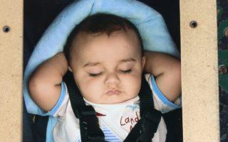 Queensland toddler Baden Bond went missing in March 2007.