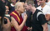 Dalai Lama Steve Smith