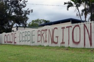 Cyclone Debbie pictures