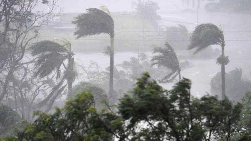 cyclone debbie