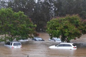 South-east Queensland floods