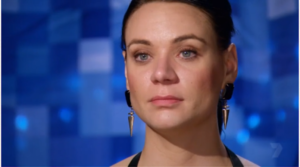 Amy on MKR