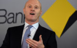 CBA chief Ian Narev and his staff earn better super returns than their clients.