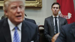 Jared Kushner is set to face questions as part of an inquiry into ties between Trump associates and Russian officials.