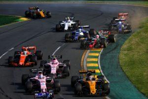 Australian Grand Prix 2017