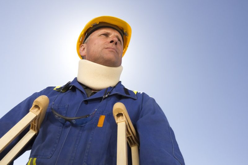 Regulators are investigating treatment of injured workers.