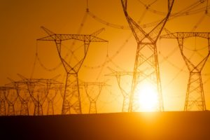 electricity power grid life and death