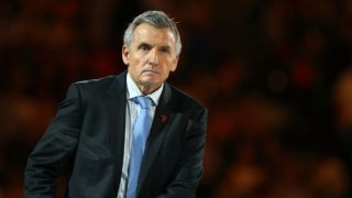 Bruce McAvaney cancer
