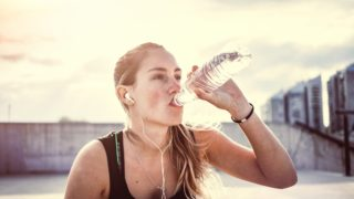 Forget about sticking to eight glasses a day, here's how much you should drink daily