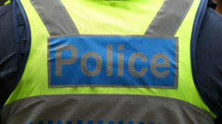 """A police officer has been reminded to remain """"professional"""" after an offensive online rant."""