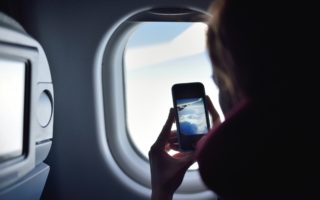 Electronic devices will be banned from flights in and out of the Unites States, from countries such as Jordan.