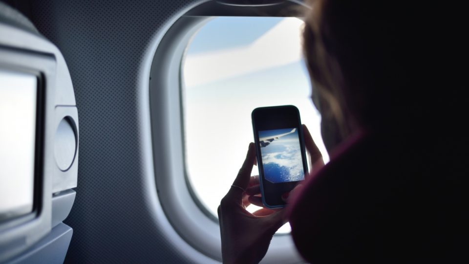 Laptop, tablet bans on flights: What we know