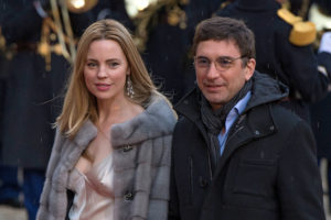 melissa George allegations of abuse