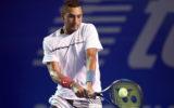 Nick Kyrgios Mexican tennis open