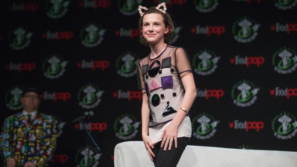 Millie Bobby Brown Cancels Appearance: 'I've Worked Too Hard & Have to Rest'