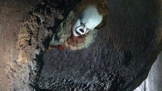 The trailer for IT is all your worst nightmares come to life.