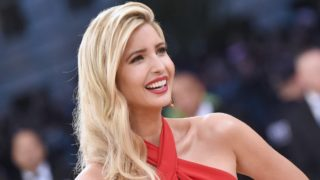 Ivanka Trump White House