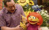 Julia - Sesame Street