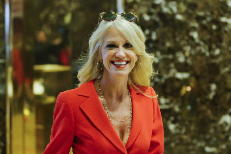 Ivanka Trump white house