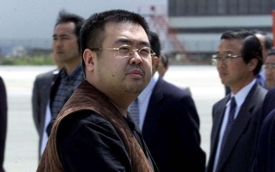 Saudara Tiri Diktator Korut yang Diracun di Malaysia Diduga Informan CIA
