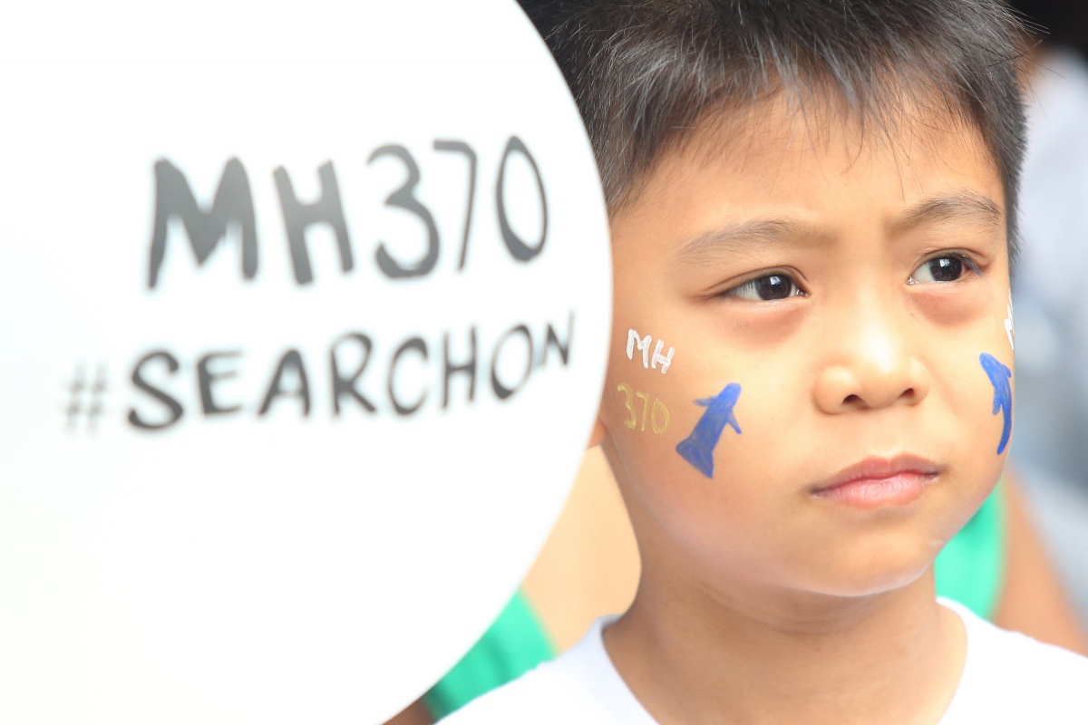 Researchers claim 'concrete evidence' into MH370's location