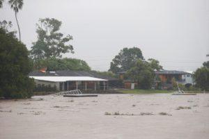 Cyclone Debbie NSW