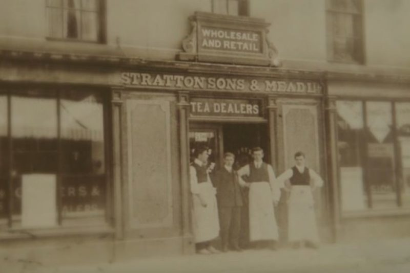 Stratton and Sons shop