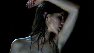 Alice Heyward in Untitled #16 2009/2010 by Bill Henson.