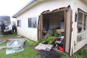 cyclone debbie photos