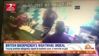 british backpacker abduction