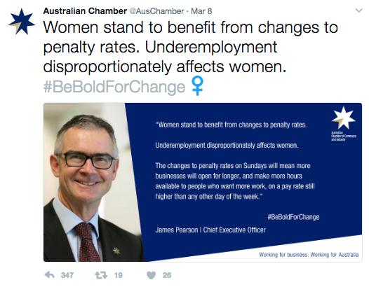chamber commerce women twitter