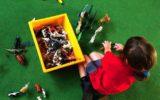 childcare welfare omnibus