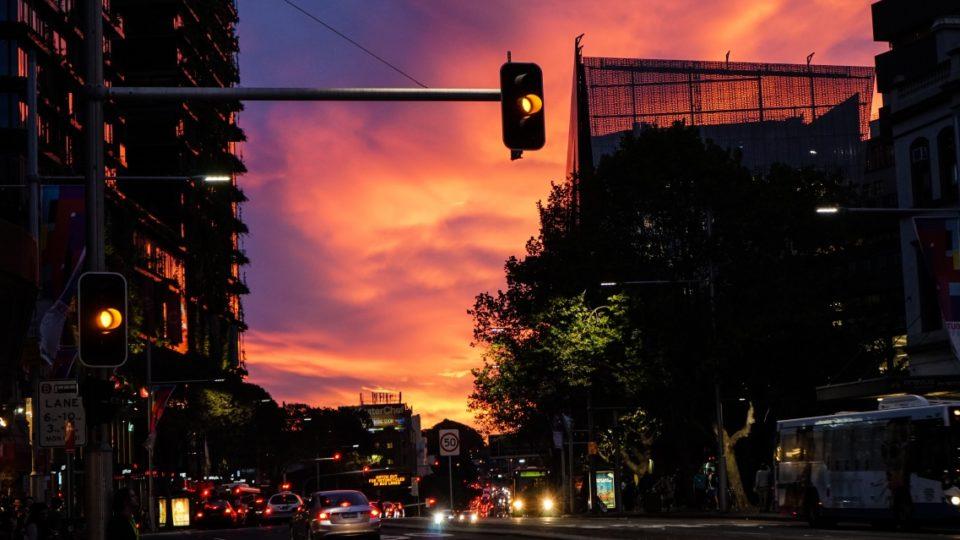 city living sydney