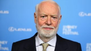 David Stratton has one film he can watch over and over again.