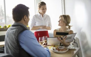 Most chefs and waiters are happy to accommodate you, but everyone has a breaking point.