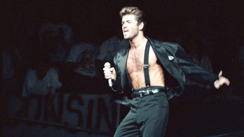 George michael cause of death