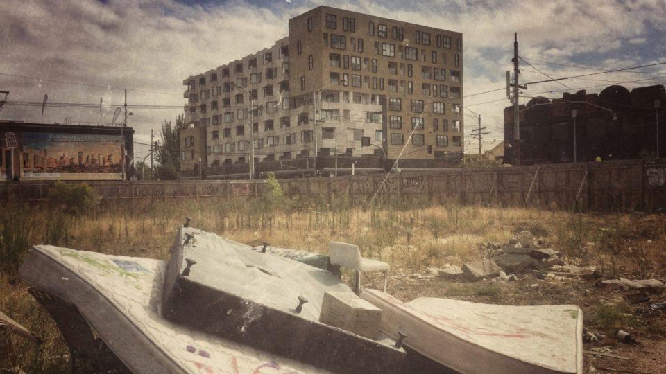 housing sydney