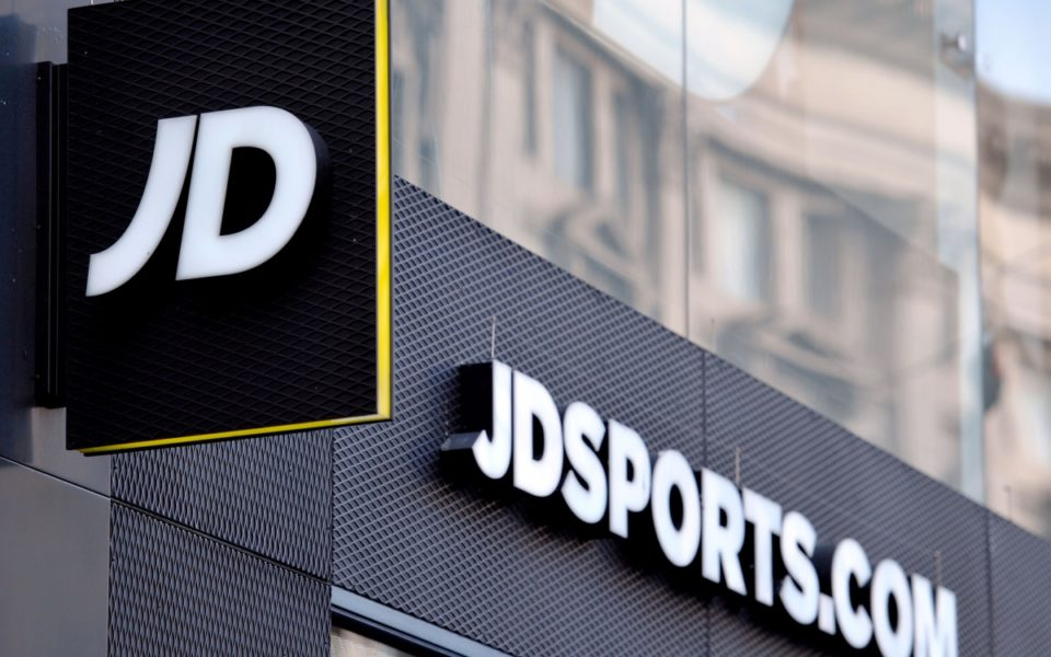 eca39b2cc4 JD Sports, 'undisputed king of trainers', to open in Australia