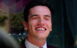 In promos for the episode, Josh seemed gleeful after dropping the sexist insult.