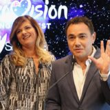 The loveable duo are leaving their Eurovision gig after eight years.
