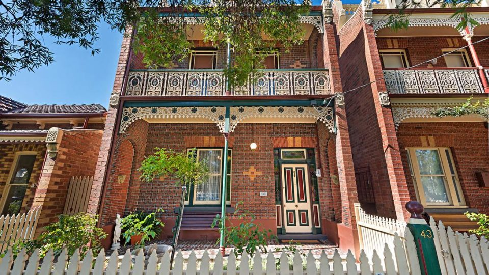 Dyson Heppell's Moonee Ponds rental property