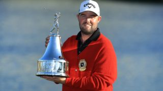 marc leishman