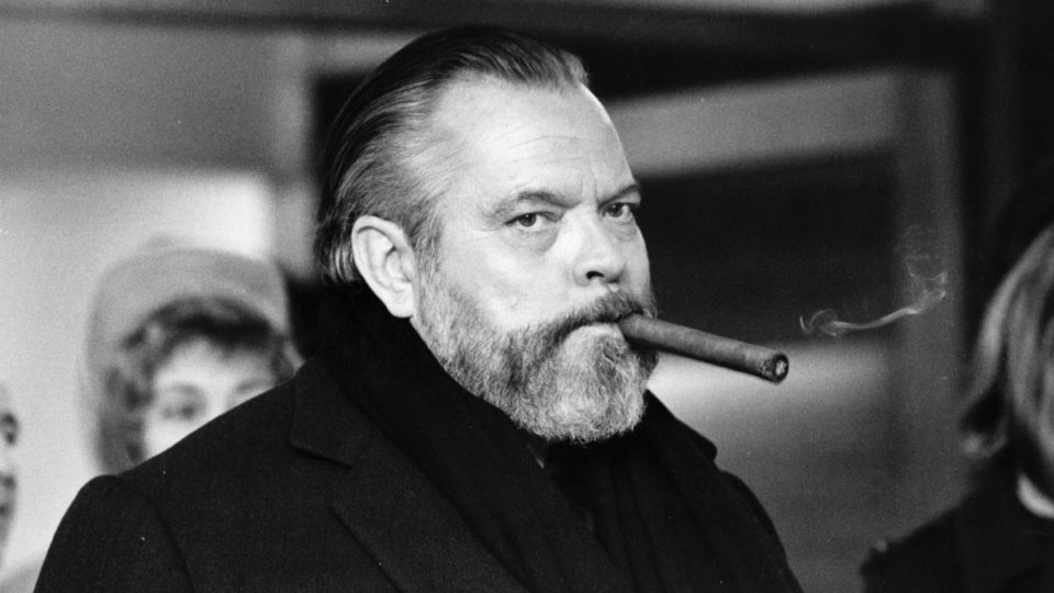 Netflix to finance & finish lost Orson Welles film